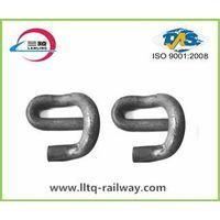 Elastic rail clip e2055