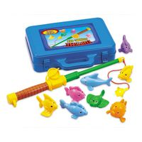 Tubtime Fishing Set