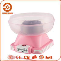 High Quality Cheap Price Mini Size Commercial Cotton Candy Floss Machines for Sale