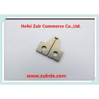 USB welding process data line plug heater tips