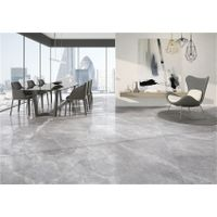 EQ126P027A Grey marble For Living room Dining room Bedroom Balcony Wall and Floor use thumbnail image