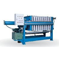High quality industrial  HTS filter press