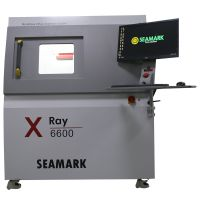 SMT SMD line NDT XRAY machine factory price X6600 Micro-focus X-Ray Inspection System thumbnail image