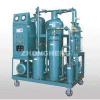High Vacuum Insulating Oil Purifier/Filtration/Recycling/Purification thumbnail image