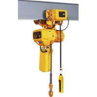 DHL electric chain hoist