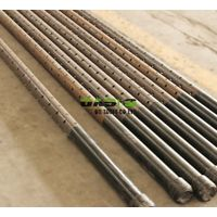 "16"" Stainless Steel Perforated API Casing Screen Pipe for Well Drilling"