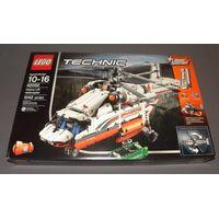 Lego 42052 Technic Heavy Lift Helicopter Set thumbnail image