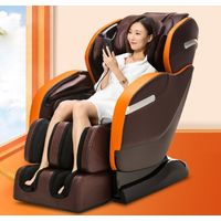 Massage chair household full body small full automatic multifunctional kneading electric intelligent thumbnail image