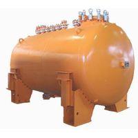 glass-lined storage tank 50l-50000l