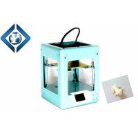 Multifunction mini 3d printer for sale