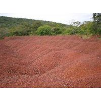 offer Iron ore, copper ore