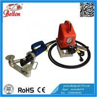 High speed rebar bender steel rod bending machine BE-RB-32W Belton