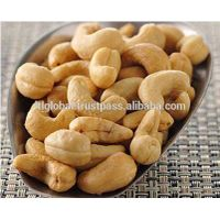White Raw Cashew Nut