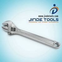 Adjustable wrench thumbnail image