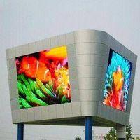 P10 outdoor fullcolor led display thumbnail image