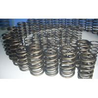 compression spring,custom spring,hot wound spring