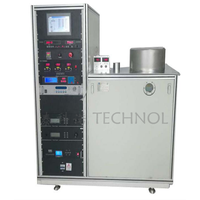 JCP350 Magnetron Sputtering Coating System Machine for Laboratory thumbnail image