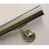 Stainless steel handrail bracket (handrail fitting)