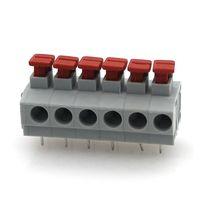 China Best PCB Terminal Block Connector 5.0mm thumbnail image