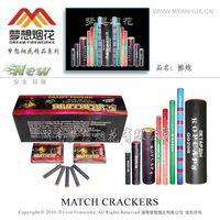 K0201   match cracker