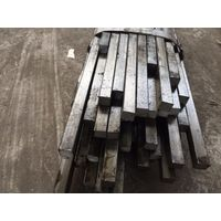 cold drawn square bar square steel rod