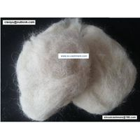 Carpet grade White sheep wool from china