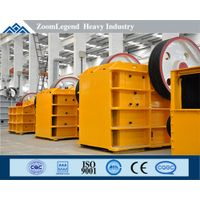 High cost performance PEX jaw crusher from China