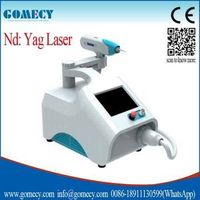 new products 2018 Top Selling Elight Nd Yag Laser Tattoo Device_tattoo Machine