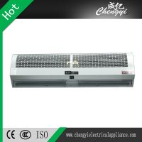 Hospital Application Harmonious Door Air Curtain of Cross Flow