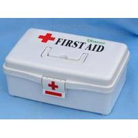 household and home first aid kit