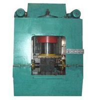 Hydraulic Cold Forming Tee Machine