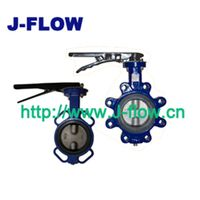 BV103-WBV103-L butterfly valve