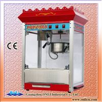 Hot sale high quality Commercial CE Popcorn Popper Machine 8 Oz