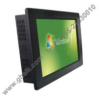 6.5 - 22 Inch Industrial LCD (Touch) Monitors B Series