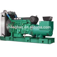 cummins  68kw 85kva diesel generator