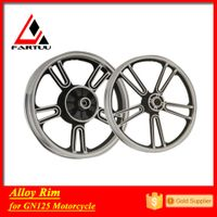 china motorcyce spare part rim wheel auto parts