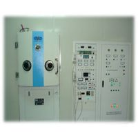 optical lens vacuum coating machine
