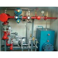 RX-series gas pressure regulating cabinet