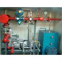 RX-series gas pressure regulating cabinet