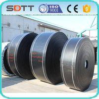Plied Textile Conveyor Belt CC