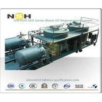 High Efficient Waste recycling For waste oil thumbnail image