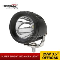 15W cree work light