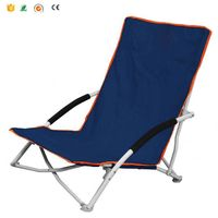 Lightweight and easy to carry the hot beach chair camping chair folding chair
