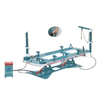 M5E automotive bench repair frame  equipment