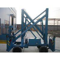 GTZ Hydraulic work platform