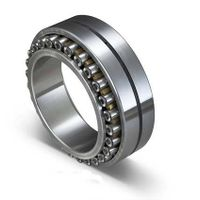 CHG Double-row cylindrical roller bearings