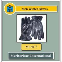 Men Winter Gloves