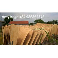 1.7& 2.0mm Eucalyptus Core Veneer from Vietnam