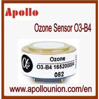 OX-B431 Oxidising Gas Sensor Ozone + Nitrogen Dioxide 4-Electrode