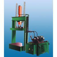 Hydraulic Briquette Press thumbnail image